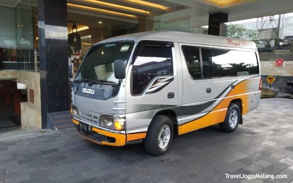 travel Malang Jogja